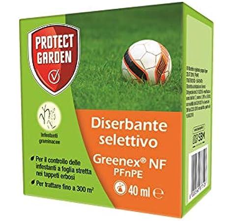 BAYER Herbicida selectivo vegetalizada Nf Ml. 40 Huerta y Jardín: Amazon.es: Jardín