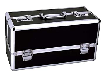 Sex toy box with lock