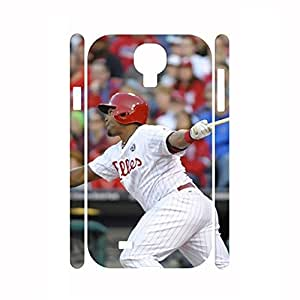 Classic Designer for You Baseball Hard Plastic Skin Phone Shell Cover Skin for Samsung Galaxy S4 I9500 Case