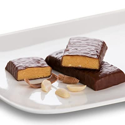 Doctors Best Weight Loss - High Protein Diet Bars - Chocolate Peanut Butter 7/box