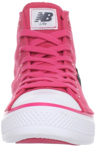 Nuova Bilancia Donna Wcpth Lifestyle Court Fashion Sneaker Rosa