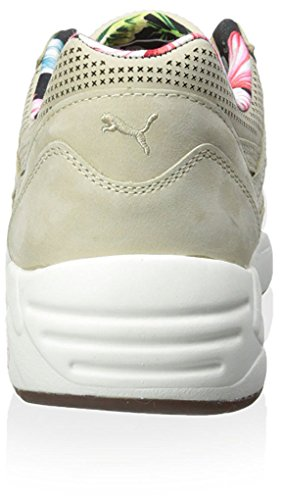 PUMA Mens Tropicalia Athletic Sneaker Pale Khaki JpZvImL