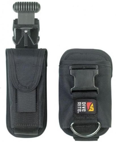 Weight System Scuba - Dive Rite Quick Buckle Weight System, {16 lb | 7.3 kg}