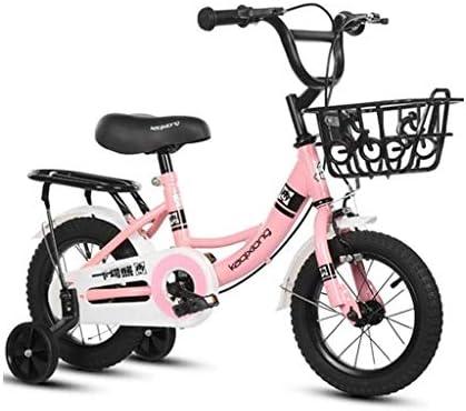 TD Bicicleta para Niños Niño Bicicleta Niña Niño Pequeño 12/14/16 ...