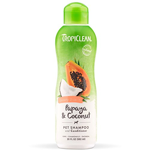 tropiclean kiwi conditioner - 7