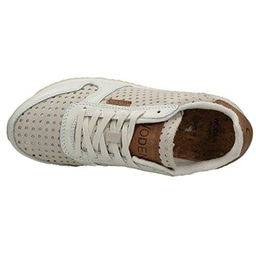 Woden Woden Sneakers Bianco 'ydun' 'ydun' 5qgvqZ