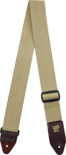 Ernie Ball Tweed Guitar Strap (P04100)