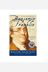 Benjamin Franklin: An American Life Paperback