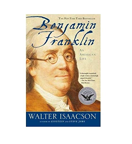 Benjamin Franklin: An American Life (Quick Facts About The Declaration Of Independence)