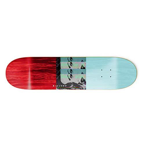 最大失検体プリミティブ (PRIMITIVE) TRENT McCLUNG SHUTTER 8.125 スケートボード デッキ スケボー