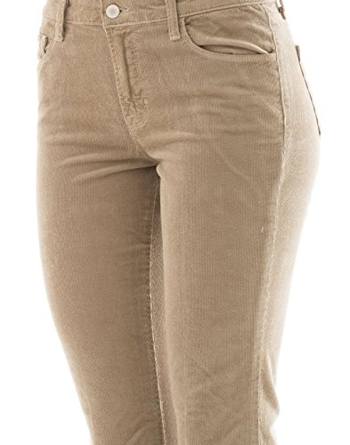 Jb000132j70901 Jeans Donna Brand J Beige Cotone wtZ7Ppxpq