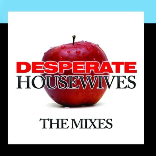 Price comparison product image Desperate Housewives (The Mixes)