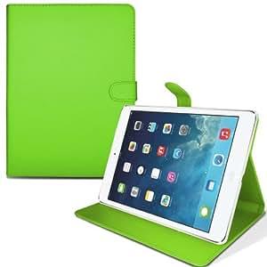 Fm Online - Funda de bolsillo de cuero con elevador para apple ipad air 5th generation (ipad 5)