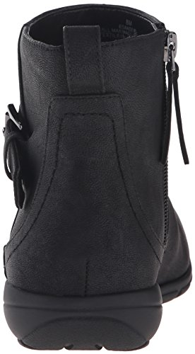 Spirit Boot Anden3 Easy Black Women's Synthetic cHw4aqZa