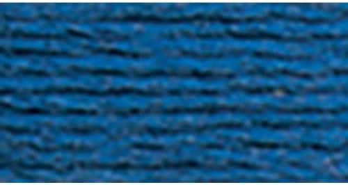 Navy Blue DMC 6-Strand Embroidery Cotton Floss