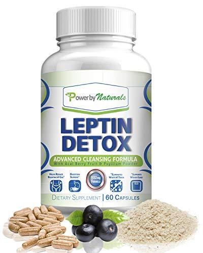 Power Naturals Leptin Detox