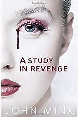 A Study In Revenge Paperback