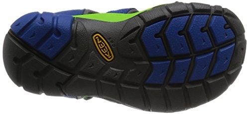 Sandals True Keen Blue SEACAMP Green II Jasmine CNX Cwz14qH