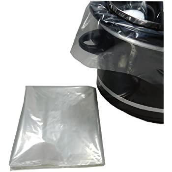 Regency Wraps RW1020-12 12-Pack Slow Cooker Savers for Lining Slow Cookers