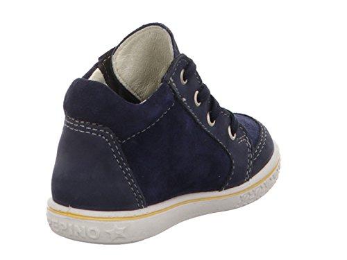 pour 2525700 {Chaussures pas 177 garçon Nautic bleu premiers Nautic bébé Ricosta wfqUXw