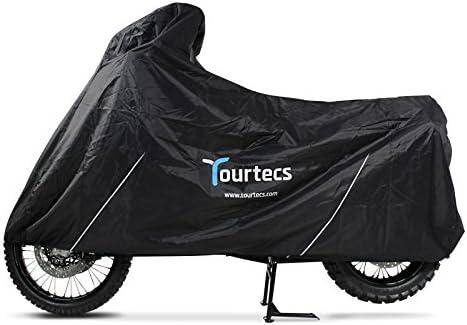 Funda de Moto para BMW C 600 Sport//C 650 Sport Tourtecs tama/ño XL