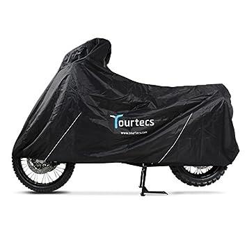 a9451368d54 Funda de Moto para BMW R 1200 GS Adventure Tourtecs tamaño XL: Amazon.es:  Coche y moto