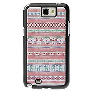 Animal Pattern Hard Case for Samsung Galaxy Note 2 N7100