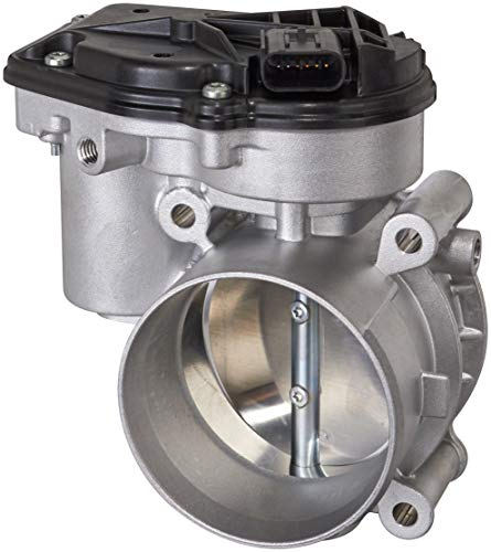 Spectra Premium TB1049 Fuel Injection Throttle Body Assembly