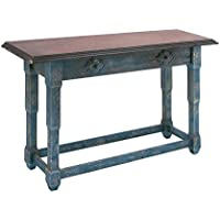 Deco 79 50943 Wood Console Table, 59 x 36