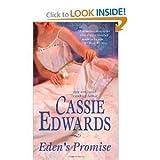 Eden's Promise, Cassie Edwards, 0843927801