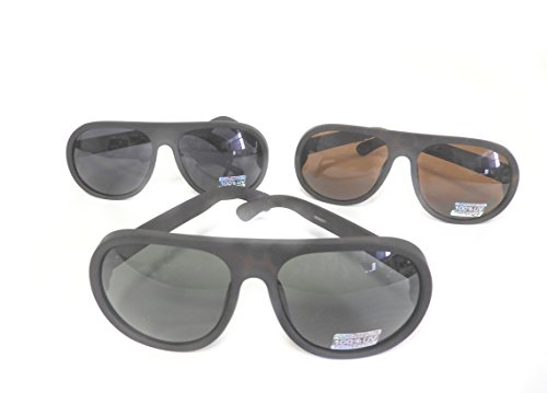 Wholesale Lot of 12 Ladies Georgio Caponi Assorted Colors Sunglasses UV ()