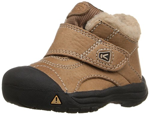 KEEN Kootenay Winter Boot (Toddler/Little Kid/Big Kid),Pinecone,8 M US Toddler