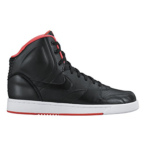 University RT1 Basketball Shoe Men's Red Black Black Nike High v5qYxwwnt