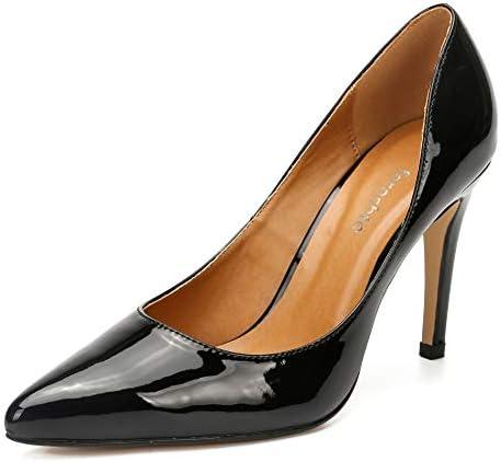 Stilettos High Heels Dress Pumps Shoes