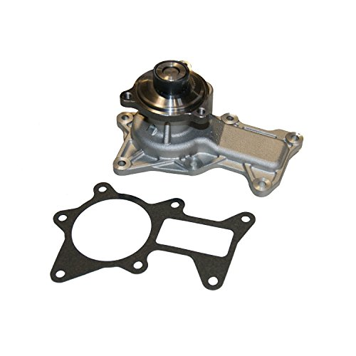 GMB 120-2010 OE Replacement Water Pump with Gasket