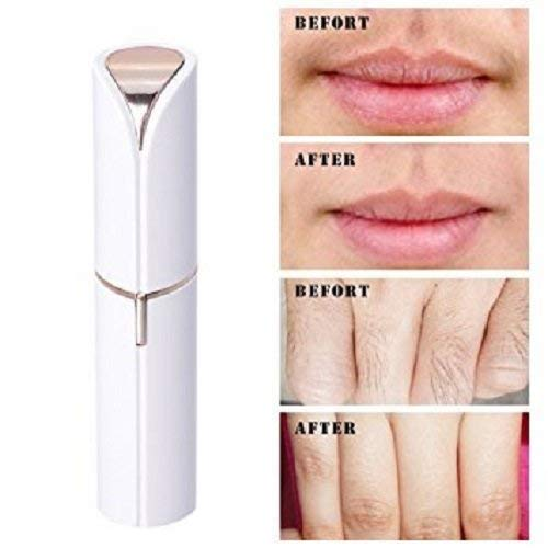 Painless USB hair removal shaver for women