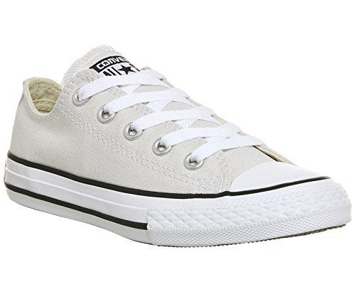357652c Converse Converse Blanco Baja Zapatilla Zapatilla Hw7OqYIB