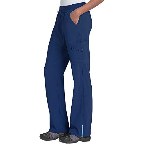 Urbane Scrubs Tall Pants - 4
