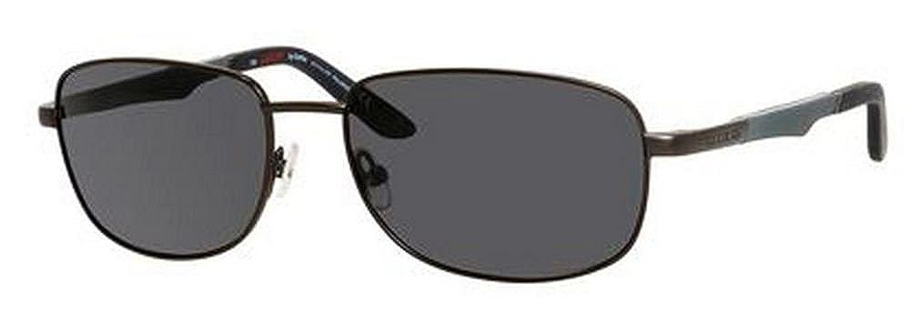 【最新入荷】 Carrera ACCESSORY ACCESSORY ユニセックスアダルト B00K8DGX5U Gunmetal Polarized Frame Gunmetal/Gray Polarized Lens, 天塩町:906ba31f --- movellplanejado.com.br