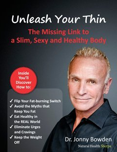 Unleash Your Thin: The Missing Link to a Slim, Sexy and Healthy Body 3 Volume Set - Plus 3 CD Set