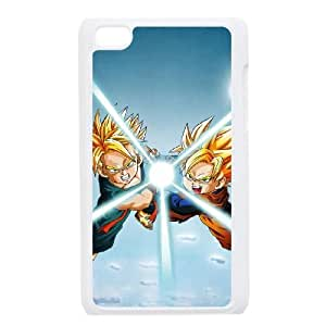 Chinese Dragon Ball Z Customized Phone Case for iPod Touch 4,diy Chinese Dragon Ball Z Case