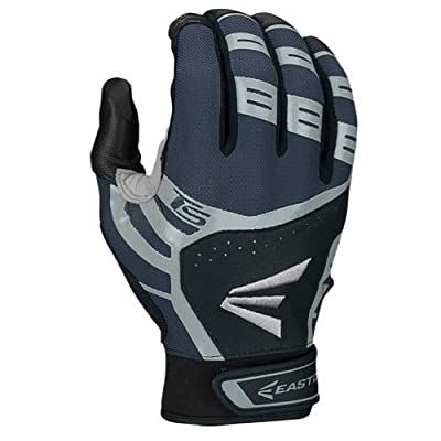 Easton Hyperskin - HF Turboslot Fastpitch Batting Gloves