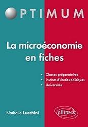 La Microeconomie en Fiches
