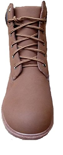 Boots 8 para Tamaño Ladies chocolate Womens invierno Reino Unido Koo 7 5 de resistentes 4 Hiker Zapatos caminar T 3 6 nxIOxqA