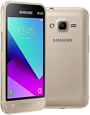 Samsung J1 Mini Prime Dual Sim - 8GB, 1GB RAM, 4G LTE, Gold