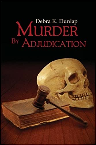 PDF Descargar Murder By Adjudication