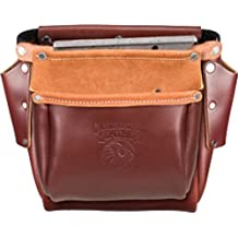 Occidental Leather 9922 Iron Worker's Bolt Bag with Outer