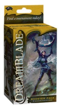 (Dreamblade Booster Pack )