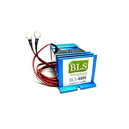 Amazon.com: bls-48 N – Batería desulfator para carros de ...