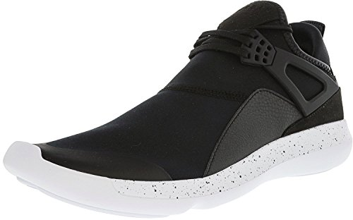 Nike Air Jordan Fly 89 Mens Trainers 940267 Sneakers Shoes Black White 010